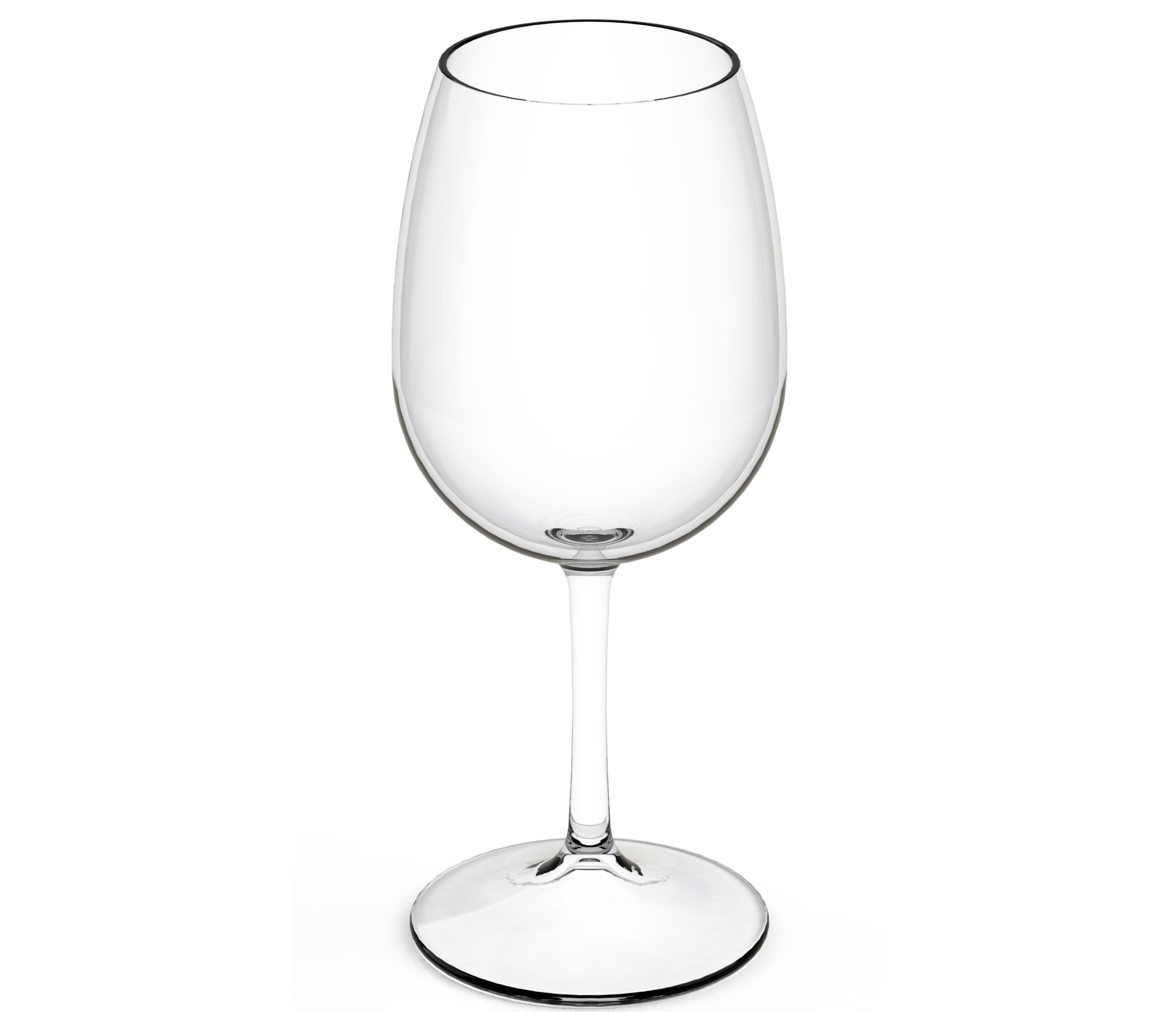 Copas de vino y agua irrompibles tienda online kriskup for Copa de agua