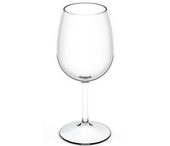 Copa de vino irrompible