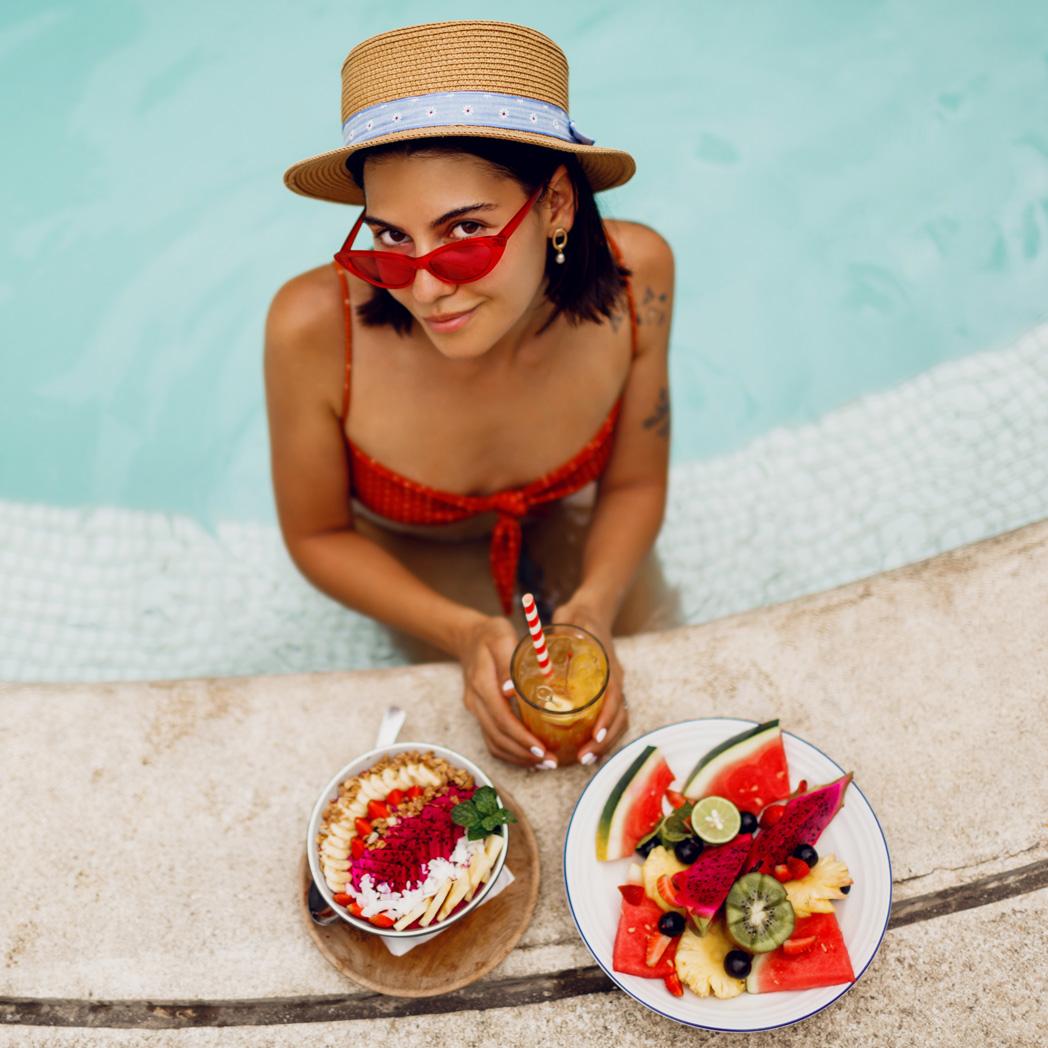 5 Consejos para organizar cócteles en casa