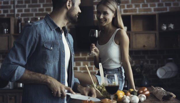 Deliciosos y fáciles cócteles hechos con vino