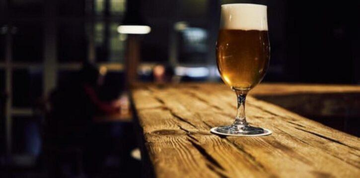Los motivos de una buena espuma de cerveza